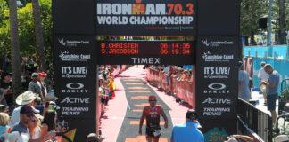 Bruno Christen, Triathlon Weltmeister 2019