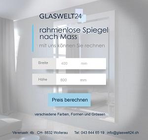 Glaswelt
