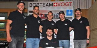Bobteam Vogt