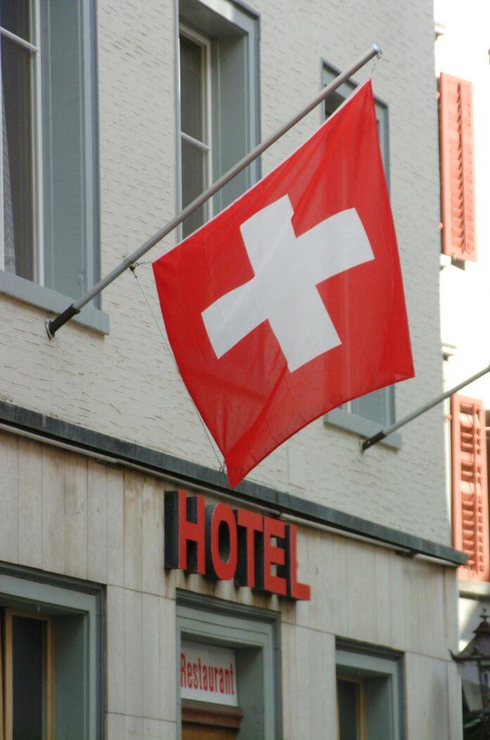 Hotel, Gastgewerbe, Hotel