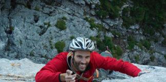 Klettern, Marcel Dettling